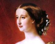Impératrice Eugénie