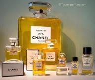 N°5 de Chanel
