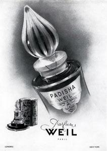 weil_padisha_1948