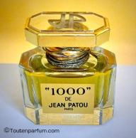 1000 de Patou